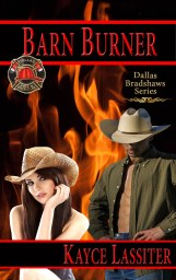 Kayce Lassiter, fire fighter, female rancher, country, romance, Dallas, Texas