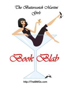 Book Blab Logo